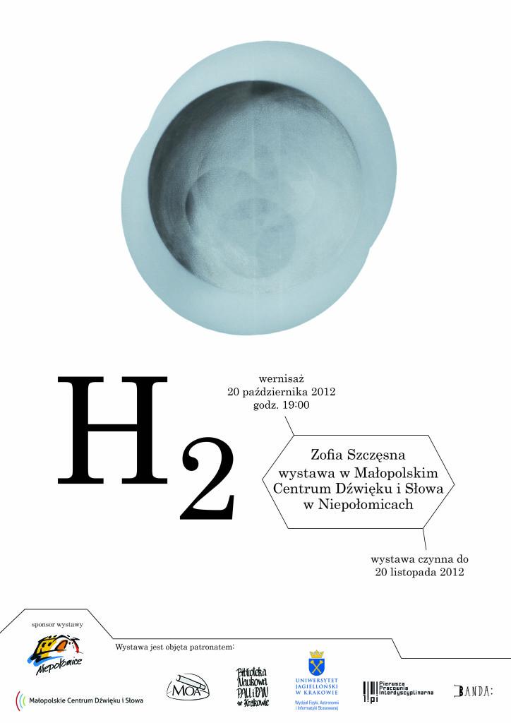 h2 exhibition