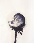 Mixed technique on paper, 35,5/27,5 cm, 2011